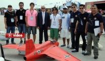 THK 4. Uluslararası Jet Motorlu Model Uçak Festivali