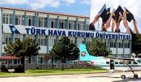 THK Üniversitesi ve 200 mağdur pilot adayı