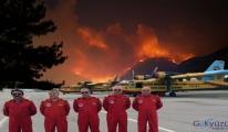 THK yangın söndürme uçakları skandalı!