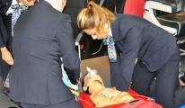 THY Uçağında Kalp Krizi Geçiren Yolcu Hayatını Kaybetti.