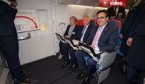THY 30'uncu 777-300ER Uçağını Filosuna Dâhil Etti