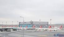 THY 737 MAX uçağını planlamadan çıkarttı!