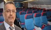 THY 777-300ER uçaklarında koltukları yenileyecek!