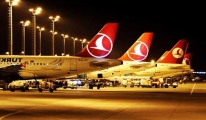 THY 9 ayda 51,6 milyon yolcu taşıdı