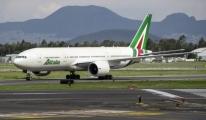 THY, Alitalia'ya Talip'mi