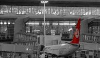 THY, Ankara'yı Avrupa'nın Dört Bir  Yanı İle Buluşturuyor