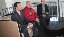 THY Antalya'da Yönetim Zirvesi 2014 Semineri düzenledi