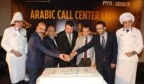 THY, 'Arabic Call Center'ı Hizmete Açtı