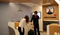 THY, Bagaj Taşıma Hizmeti Miniport'u Geliştirdi