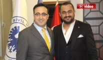 THY Başkanıİlker Aycı'dan Hava-iş'e Ziyaret