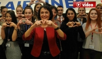 THY'de 120 Hostes İşaret Dili Öğrendi