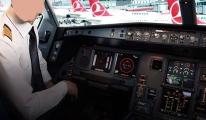 THY'de 'dil bilmeyen pilotlar' çalışıyor!