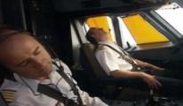 THY'de Üç  Pilota Kanser Teşhisi Konuldu