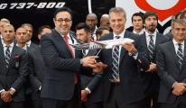 THY'den Beşiktaş'a kötü haber!