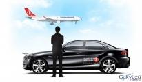 THY'den business yolculara özel şoförlü transfer!