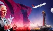 THY'den dış hat uçuşlarına ilişkin açıklama