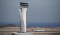 THY'den İstanbul Havalimanı'na süpriz sefer