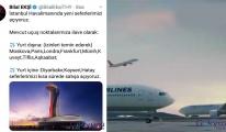 THY'den İstanbul Havalimanı'nda yeni fırsatlar!