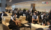 THY'den uçucular için otel konforu!video