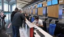 #THY'den yolculara saat uyarısı