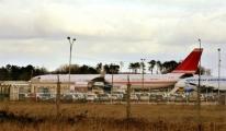 THY, Devrik Tunus Liderinin Lüks Uçağını Satın Aldı