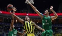 THY Euroleague'de FB - Darüşşafaka Tekfen maçı oynandı