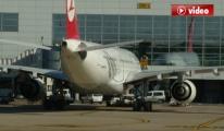 THY Filosundaki 8 Adet Airbus'u Kiraya Verecek