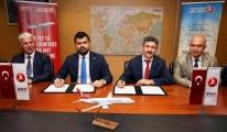 THY Havacılık Akademisi, UGETAM ile hizmet protokolü imzaladı