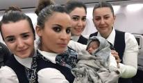 THY Hostes Maaşı 3 Bin 500 Lira