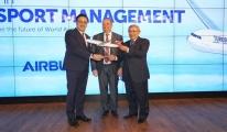 THY, İbn Haldun Üniversitesi İle Airbus'dan Dev İşbirliği
