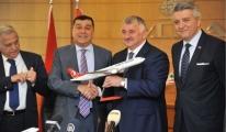 THY ile Middle East Airlines Arasında Ortak Uçuş Anlaşması