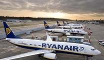 THY ile Ryanair masaya oturdu