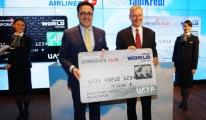 THY İle Yapı Kredi'den Türkiye'nin En Havalı Ticari Kartı