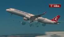 THY, ilk A321neo uçağı teslim aldı!video