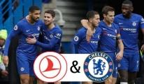 THY İngiliz devi Chelsea'yi uçuracak!