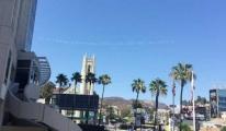 THY İsmi Los Angeles Semalarında