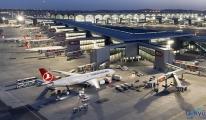 THY İstanbul Havalimanı'ndan ek seferler koydu.