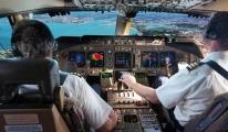 THY istifa eden pilotları geri çağırdı!