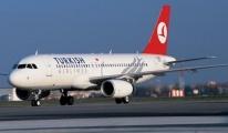 THY İzmir yolcuları ölümden döndü!