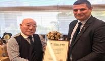 THY Japonya İş Federasyonu'na üye oldu!