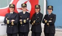 THY kadın pilotların müracaatını istiyor!