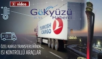 Turkish Cargo 3. Havalimanı'nda!video