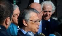 THY Mesut Yılmaz'ın uçağındaki yolculardan özür diledi