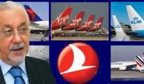 THY'ye karşı Sanal Süper Havayolu Güç Birliği