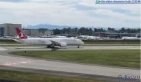 THY'nin 787-9 Dreamliner'ı ilk Antalya'ya uçacak!