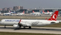 THY'nin İki Uçağı Atatürk Havalimanı'na Geri Döndü!