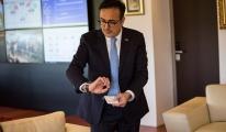 THY'nin iki yönetim kurulu üyesi istifa etti