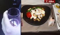 THY'nin limonata Bardağından Cam Çıktı video
