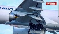 THY'nin Yeni Kargo Uçağı İstanbul'da video