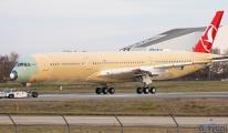 THY'nin yeni uçağı Airbus A350 imalat hattından çıktı